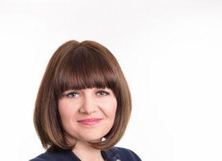 Agnieszka Surowiec, ekspert z firmy Intrum Justitia