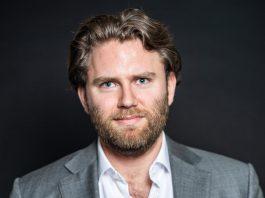 Alexander Beresford, CMO Finiata.pl