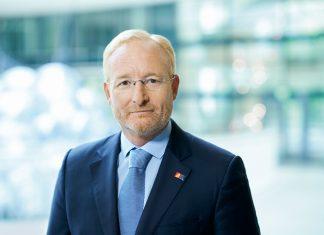 António Campinos, Prezes Europejskiego Urzędu Patentowego