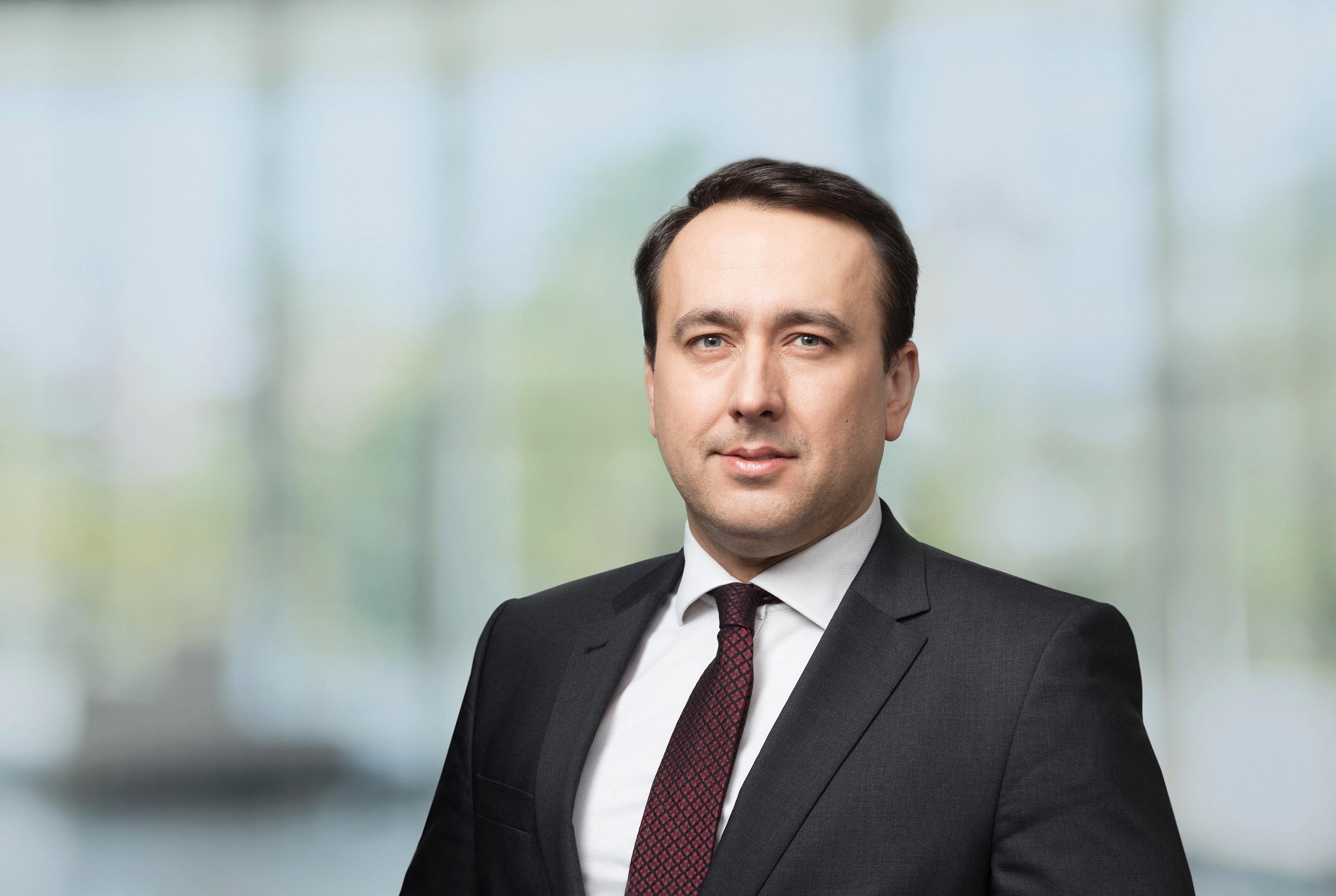 Dariusz Karwański, dyrektor w dziale powierzchni biurowych, reprezentacja wynajmującego, Savills