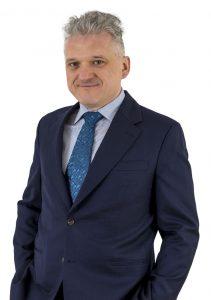 Grzegorz Kaliński, prezes zarządu firmy Kalasoft