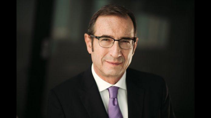 Jan Grzegorz Prądzyński, prezes zarządu PIU