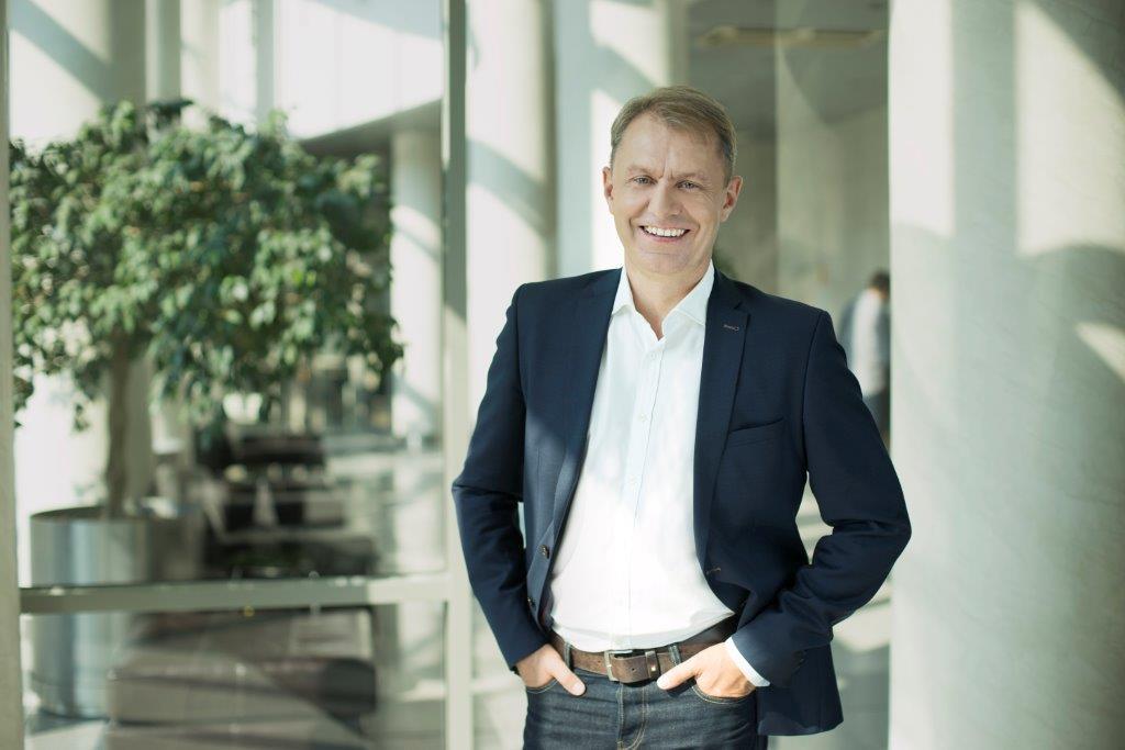 Grzegorz Wachowicz, Dyrektor ds. Handlu i Marketingu w RTV EURO AGD