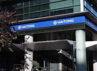 Haitong Bank