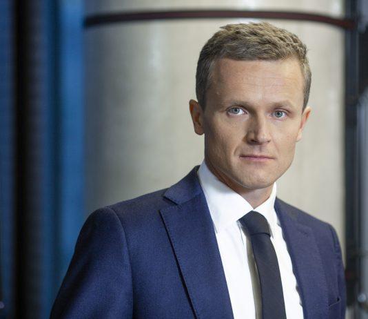 Hubert Michalak, Prezes Zarządu Hillwood Polska