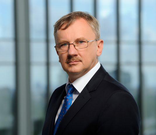 Jacek Włodarczyk, Consulting Senior Manager Crowe