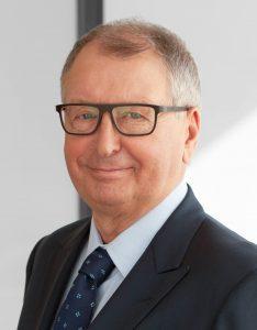 Jerzy Starak, przewodniczący Rady Nadzorczej Polpharma Biologics