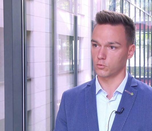Karol Andrzejewski, dyrektor regionalny TuMieszkamy
