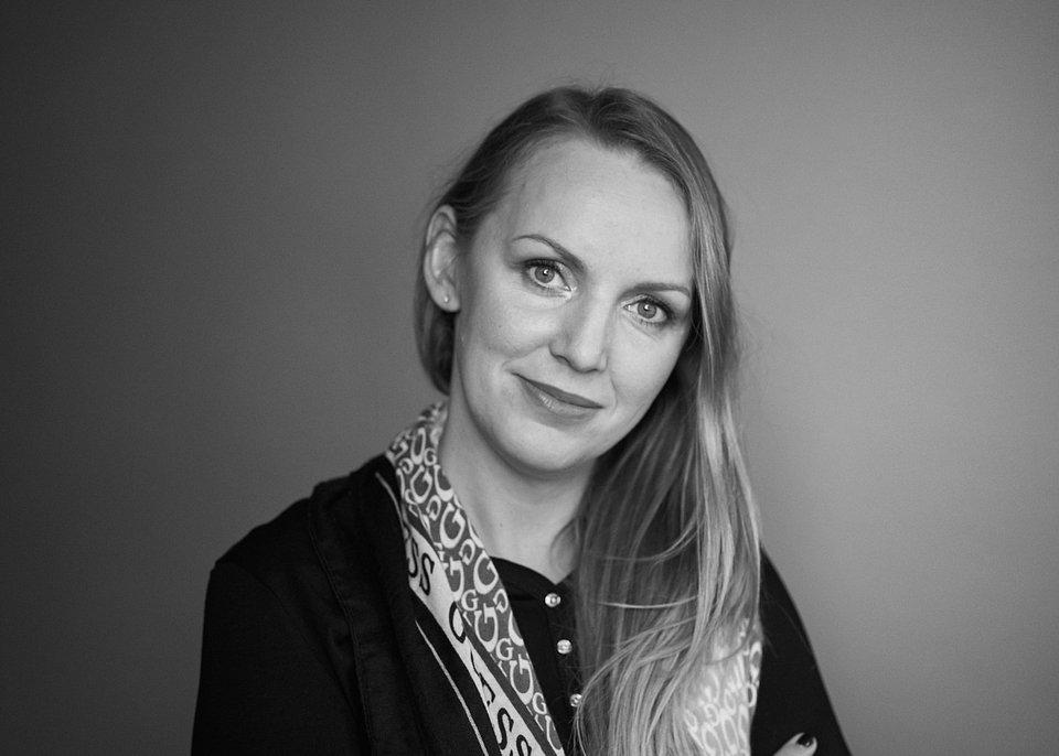 Karolina Bieńkowska, Lider Zespołu ds. Pozyskiwania Talentów i Promocji Marki Pracodawcy w Grupie Pracuj