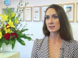 Katarzyna Karpiuk, radca prawny, ekspertka ds. sukcesji w Kancelarii Ożóg Tomczykowski