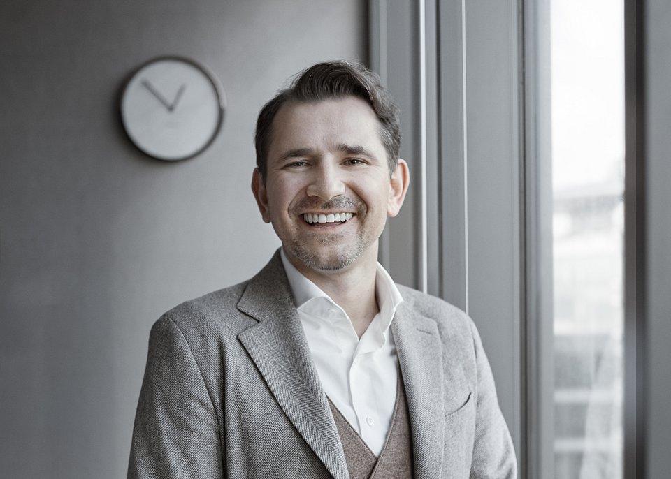 Maciej Noga, Przewodniczący Rady Nadzorczej w Grupie Pracuj