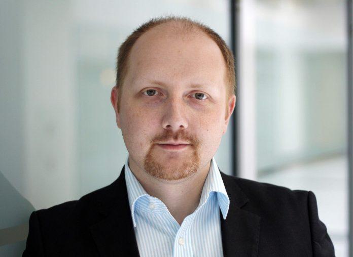 Marek Wróbel – Partner Zarządzający Optiveum Sp. z o.o.