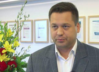 Michał Mieszkiełło, radca prawny, Lider Praktyki Doradztwa Korporacyjnego, Kancelaria Ożóg Tomczykowski
