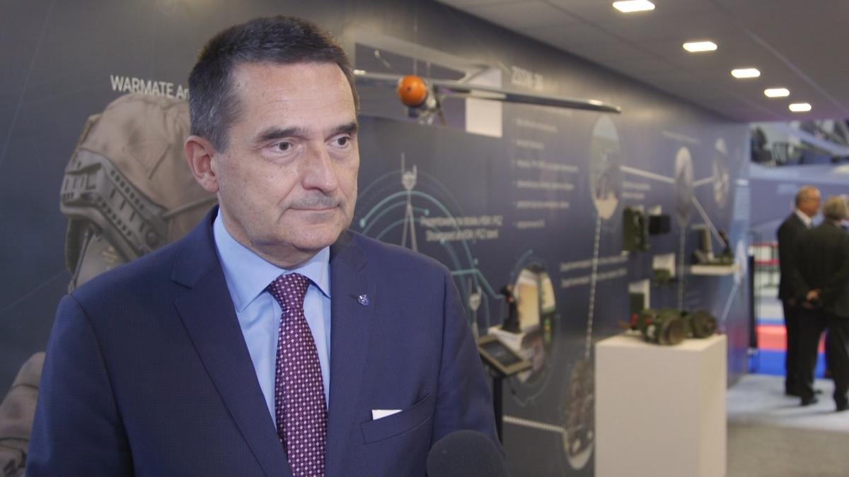 Modernizacja polskiej armii będzie napędzać rozwój rodzimych przedsiębiorstw. Inwestycje na ten cel wyniosą 185 mld zł do 2026 roku 1