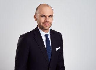 Norbert Banaszek z Finfinder.pl
