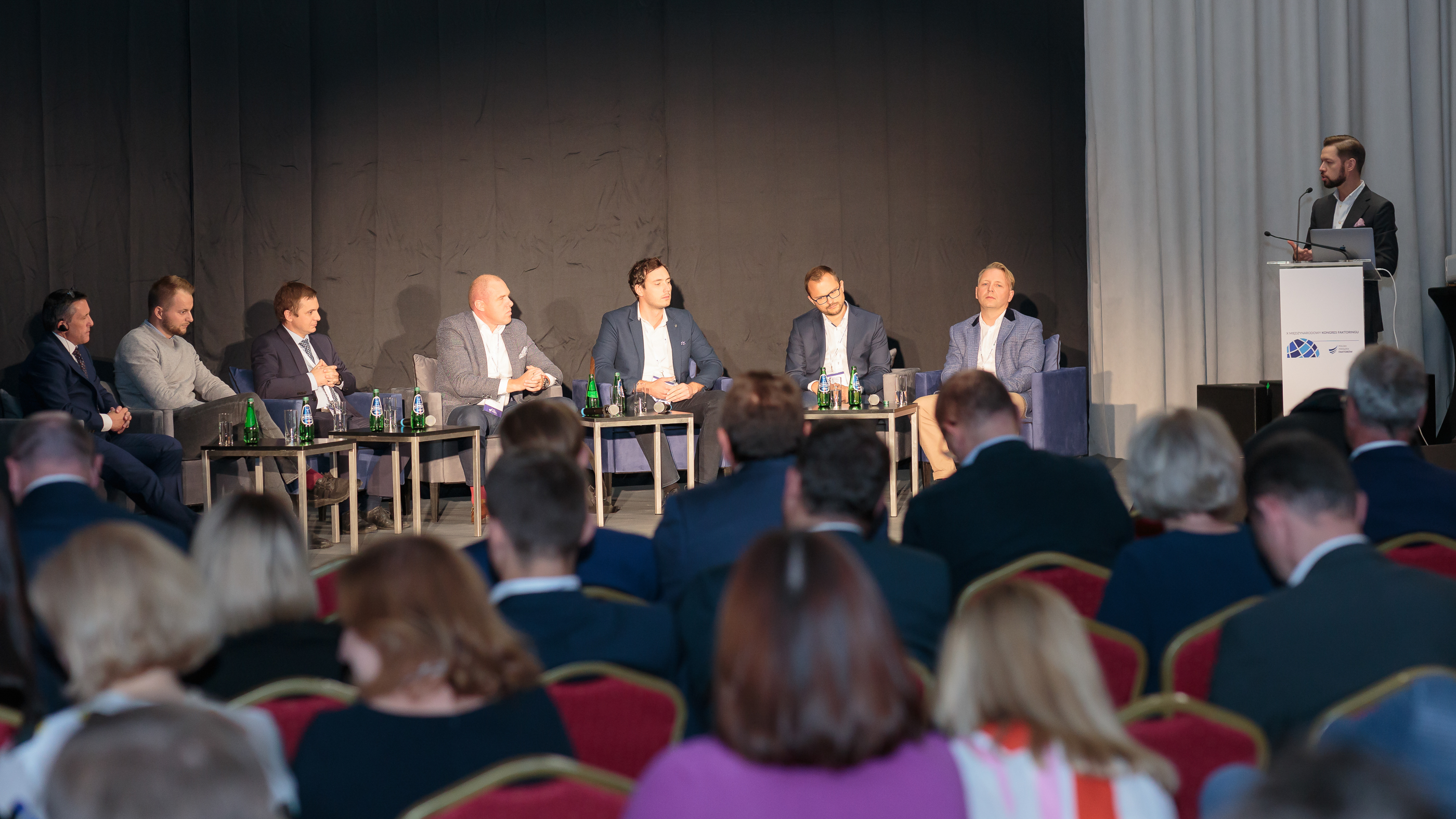 Panel technologiczny – forum faktoringu