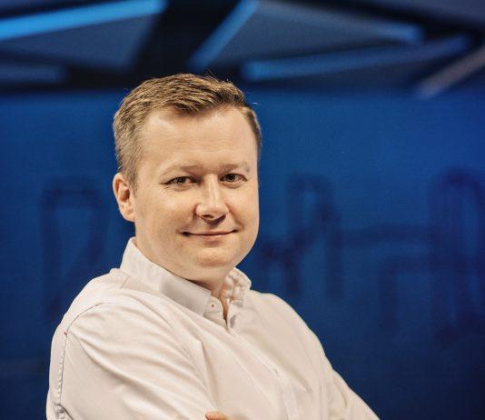 Paweł Karaś, CEO Mint Media