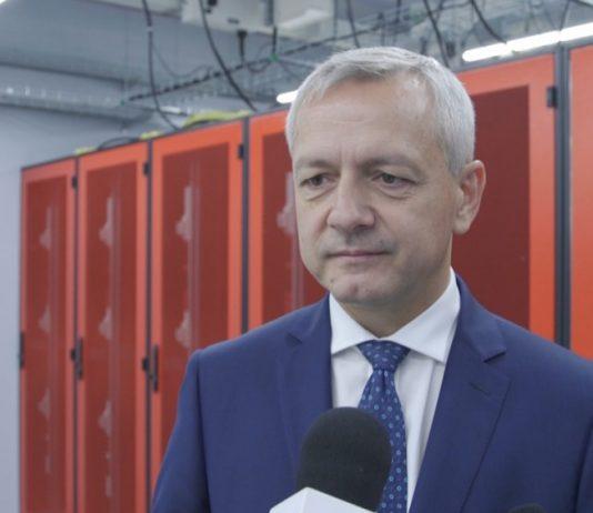 Polskie szkoły już niebawem z dostępem do szybkiego internetu. Umożliwi to uruchomione właśnie centrum danych