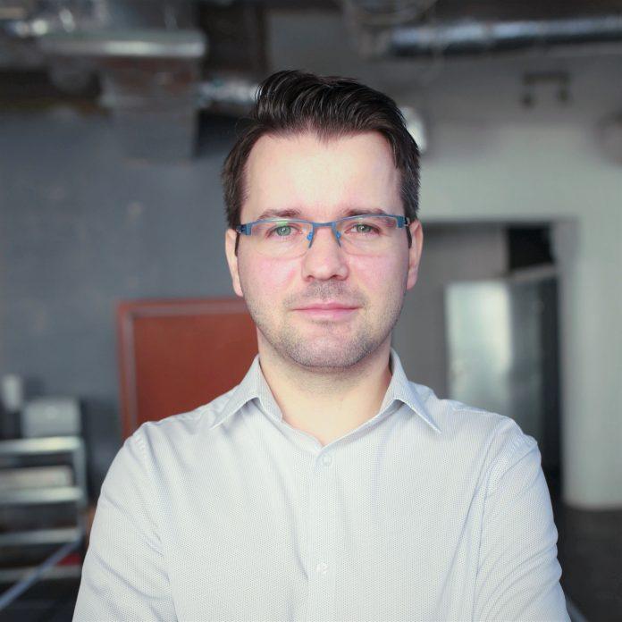 Rafał Barański,Senior traffic manager –Sieć reklamowa Społeczności