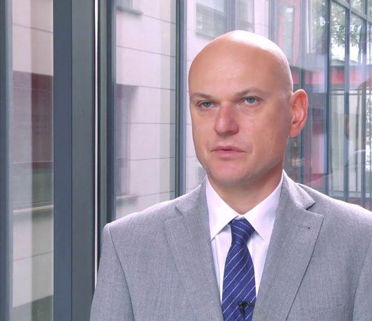 Rafał Zasuń, ekspert WysokieNapiecie