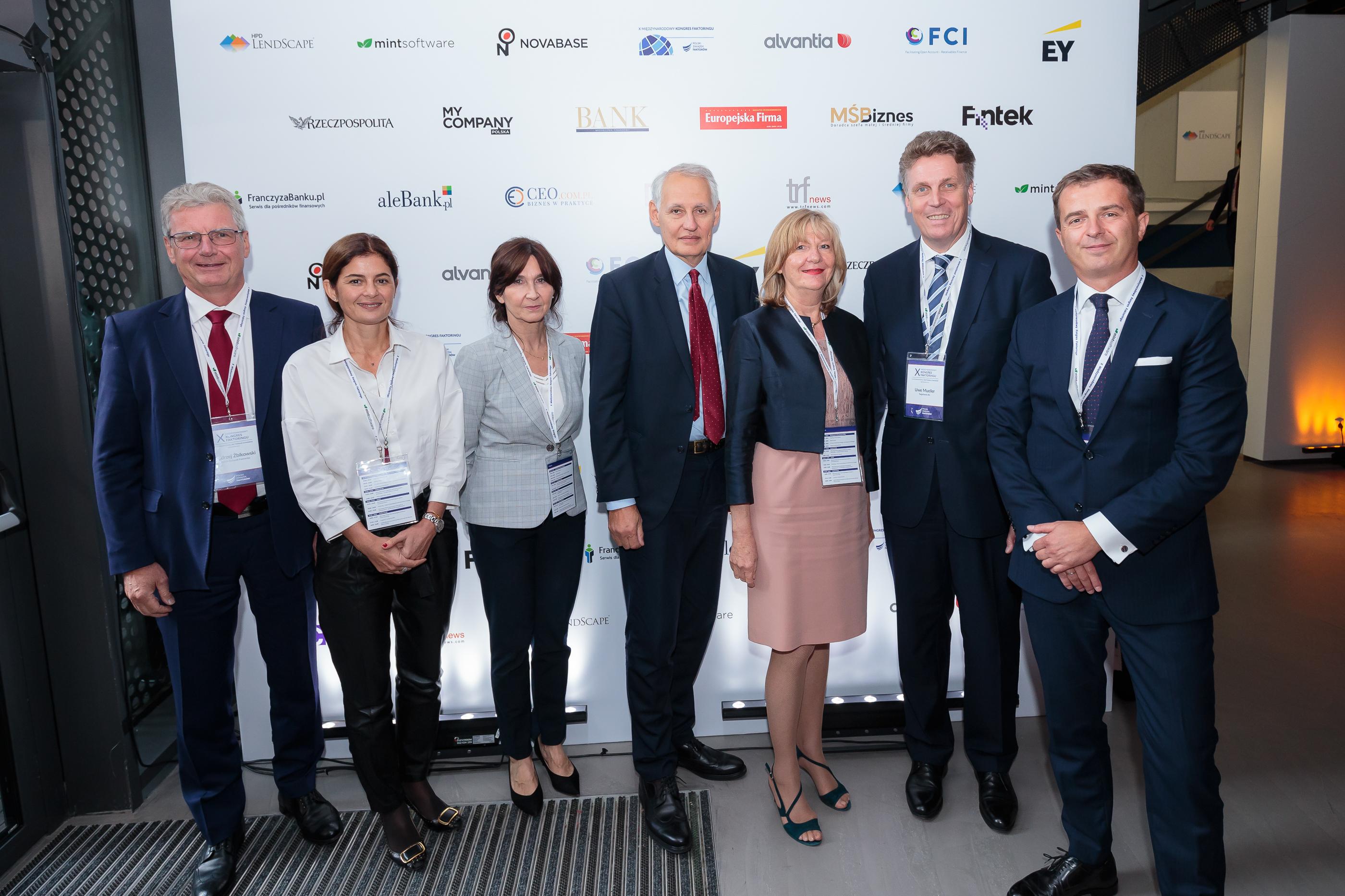 Relacja forum faktoringu 2019