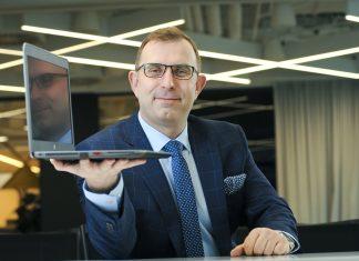 Robert Strzelecki, prezes zarządu Grupy TenderHut