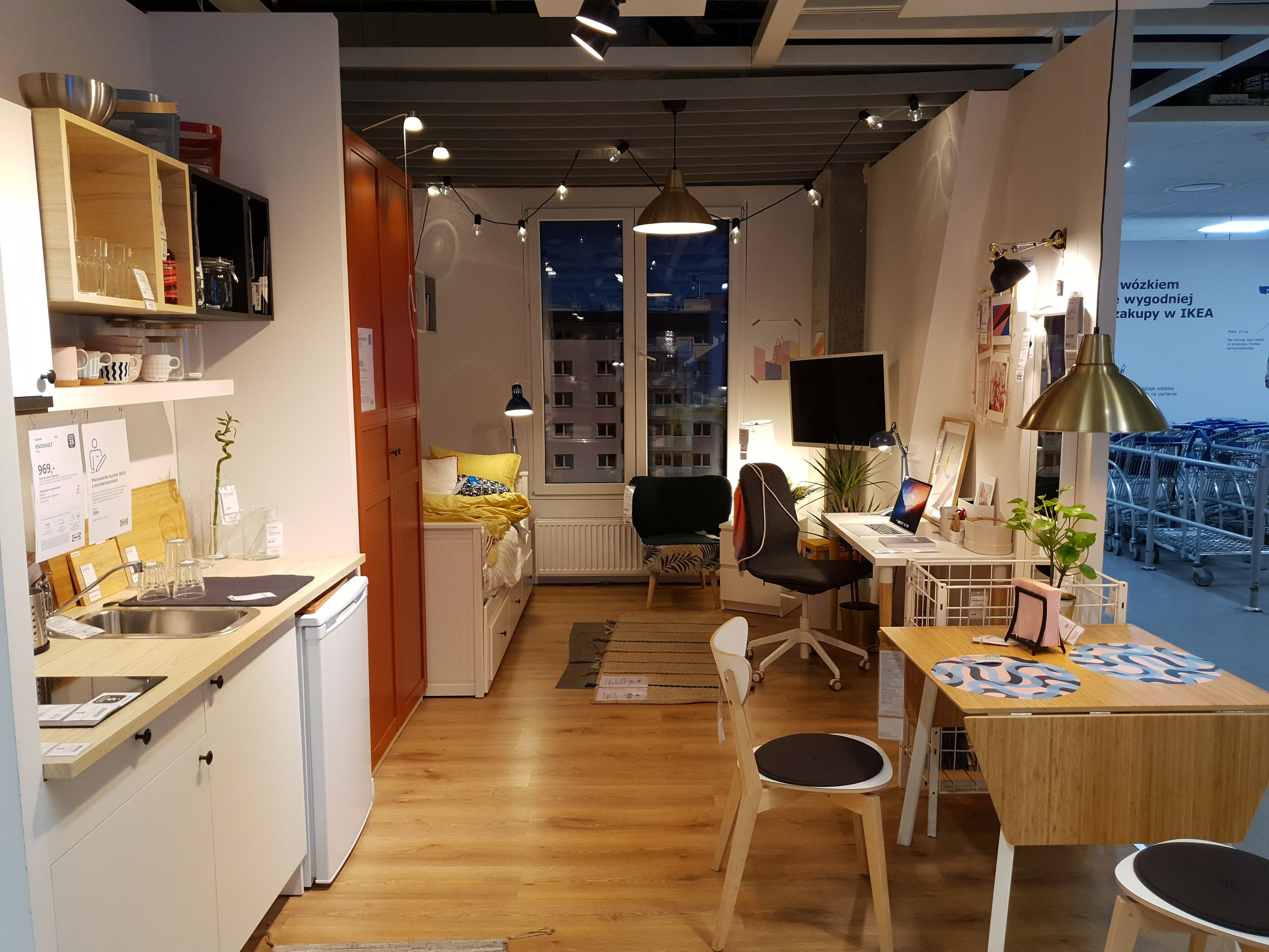 Showroom LivinnX w IKEA_3