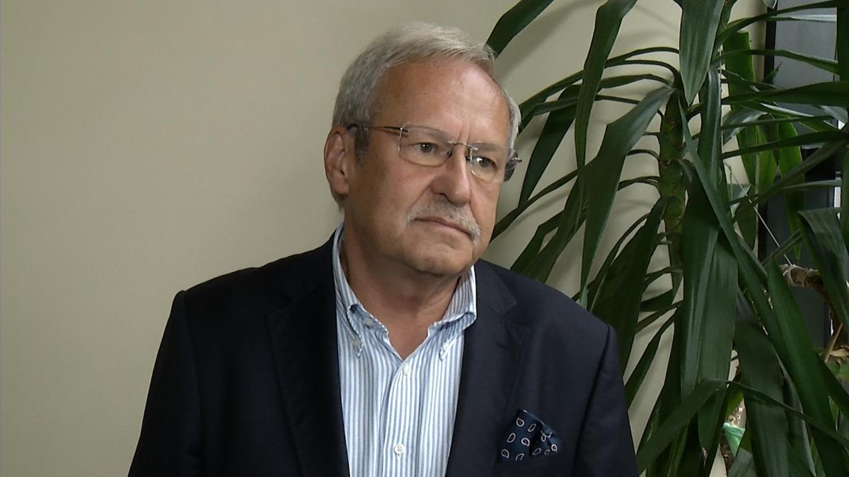 Specjalizacja i współpraca ze światowym przemysłem szansą dla polskich stoczni. Konkurencyjność branży obniżają wysokie ceny energii 1
