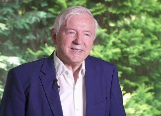 Stanisław Gomułka, główny ekonomista BBC