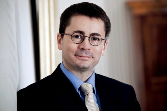 StephaneTikhomiroff, dyrektor generalny Perfetti Van Melle Polska