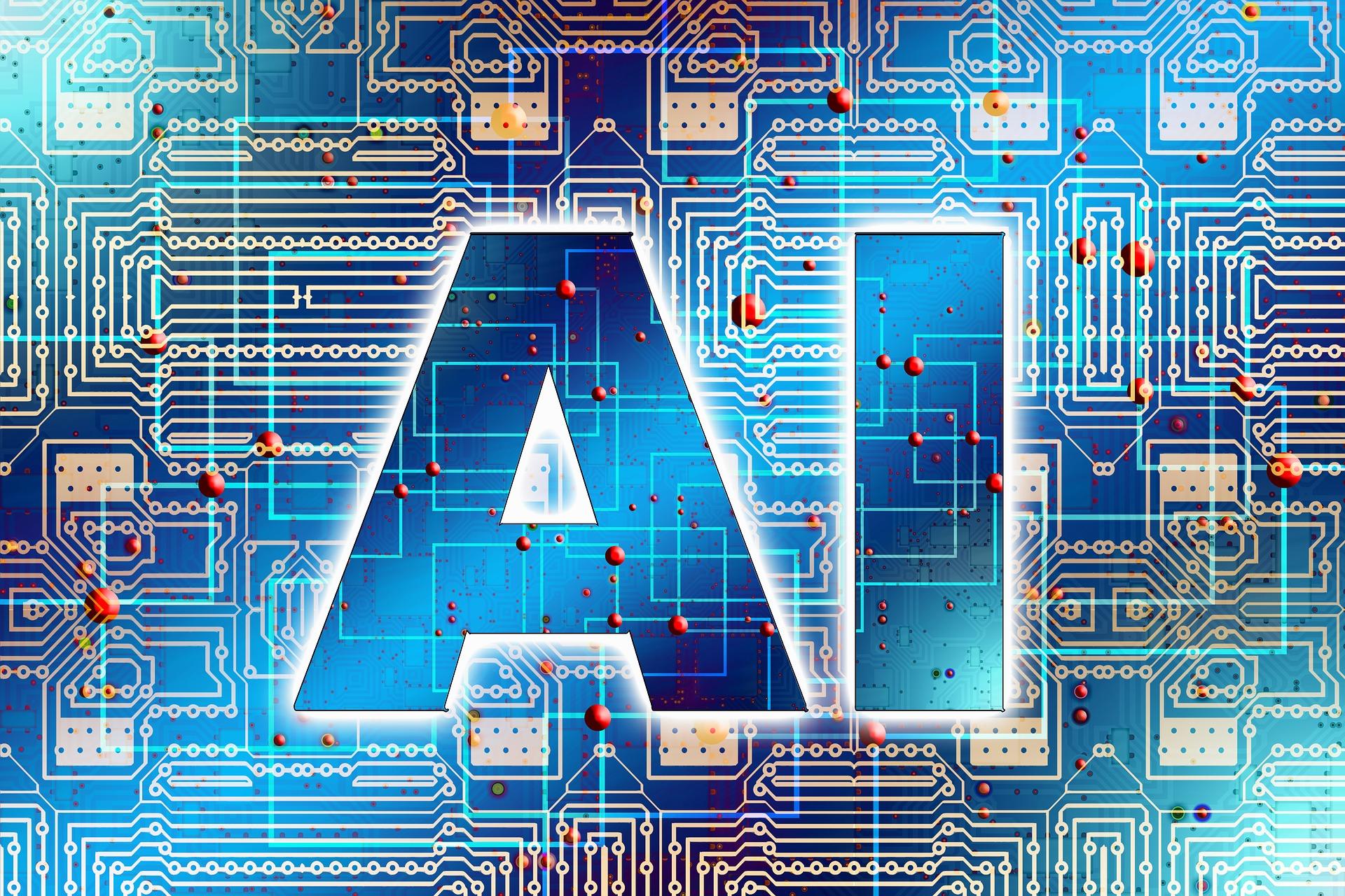 Sztuczna Inteligencja (1)