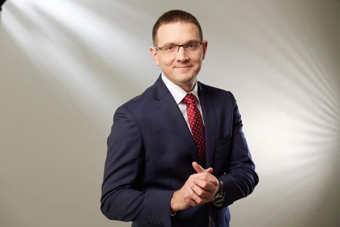Tomasz Matras, Zastępca Dyrektora Inwestycyjnego ds. Akcji Generali Investments TFI
