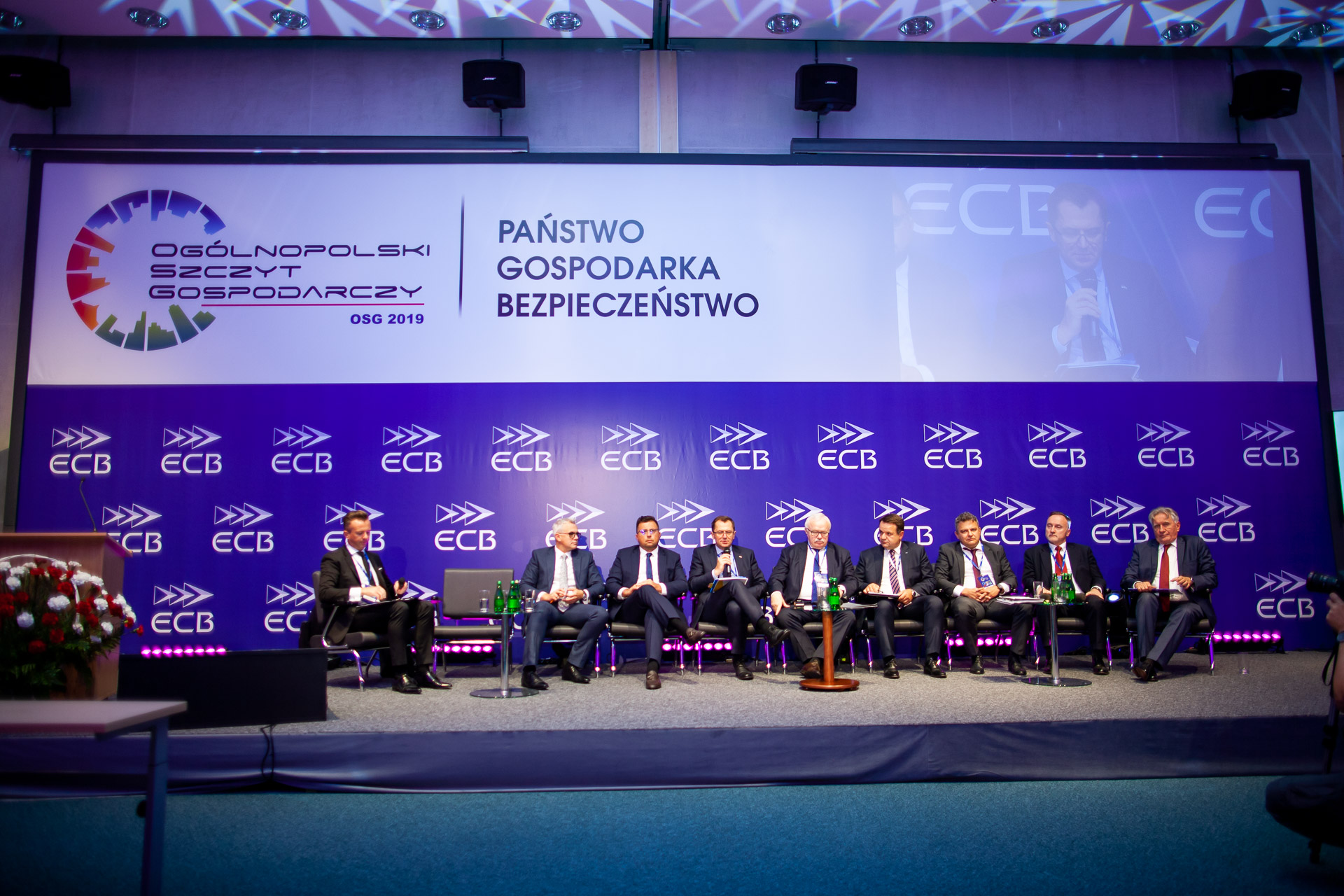 V edycja Ogólnopolskiego Szczytu Gospodarczego OSG 2019 (1)