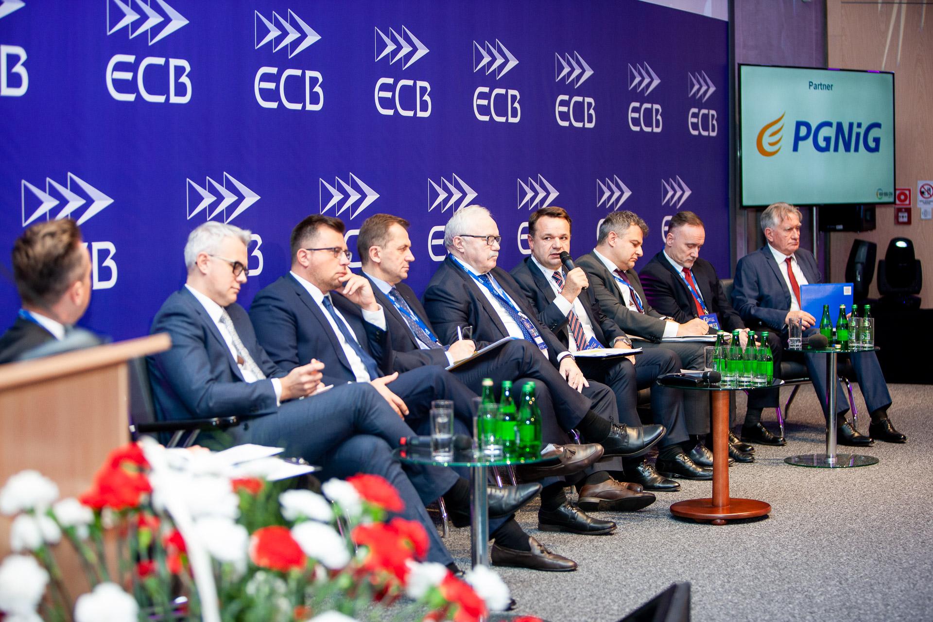 V edycja Ogólnopolskiego Szczytu Gospodarczego OSG 2019 (2)