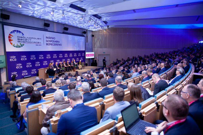 V edycja Ogólnopolskiego Szczytu Gospodarczego OSG 2019 (3)