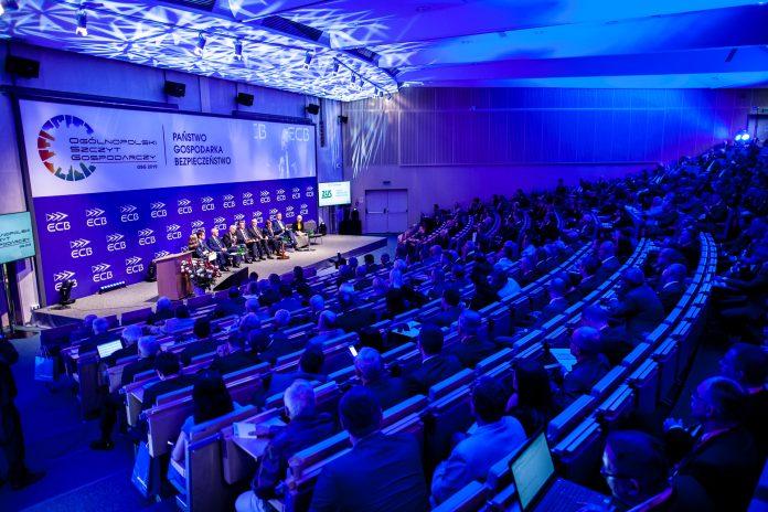 V edycja Ogólnopolskiego Szczytu Gospodarczego OSG 2019 (4)