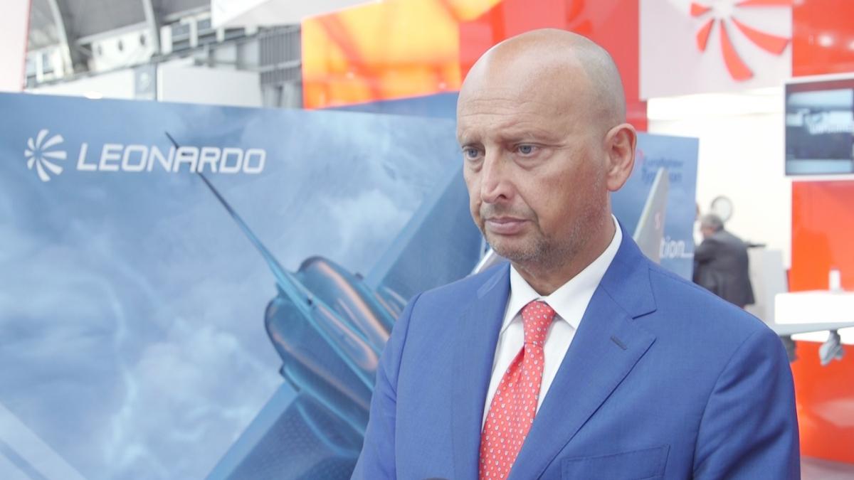 Włoski koncern Leonardo liczy na pogłębienie współpracy z polską armią. Chce w to zaangażować krajowy przemysł zbrojeniowy 1