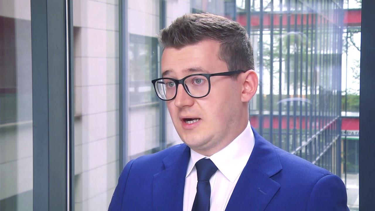 Wojciech Bochenek, radca prawny, Bochenek i Wspólnicy Kancelaria Radców Prawnych