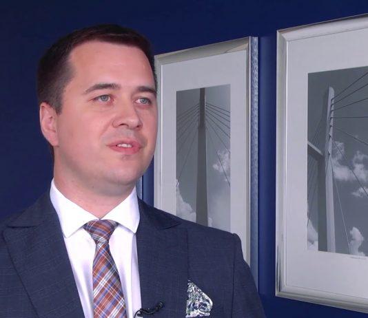 Wojciech Kotowski, doradca podatkowy w Kancelarii Ożóg Tomczykowski