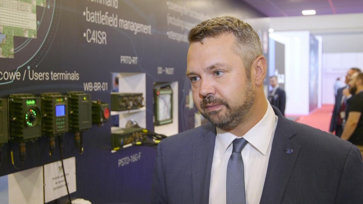 Z technologii polskiego koncernu zbrojeniowego korzystają m.in. marines. Firma tworzy systemy szyte na miarę 1