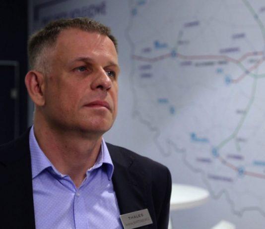 Rośnie liczba cyberataków na infrastrukturę kolejową. Mogą one grozić paraliżem