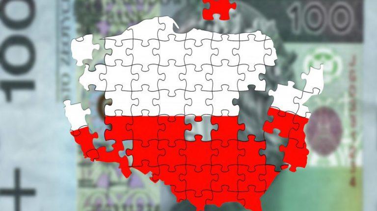 Polski przemysł zanotował w kwietniu spadek o ponad 1/4