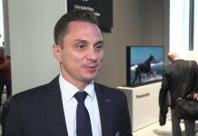 IFA 2019: Pierwszy w pełni transparentny telewizor OLED wejdzie na rynek już w przyszłym roku. Technologia zastąpi LED-y nie tylko w telewizorach, lecz także w motoryzacji