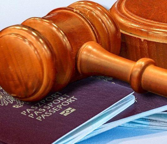 paszport prawo