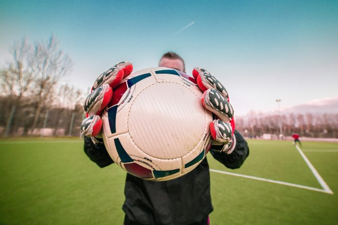 piłka nożna sport