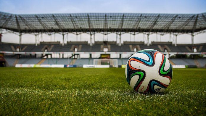sport piłka nożna