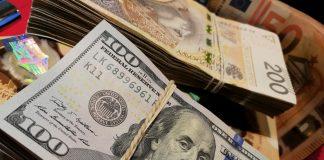waluty dolar złoty forex