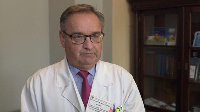 """Akromegalia – o krok od sukcesu w leczeniu """"choroby gigantów"""". Na pomoc czeka jedynie wąska grupa pacjentów."""