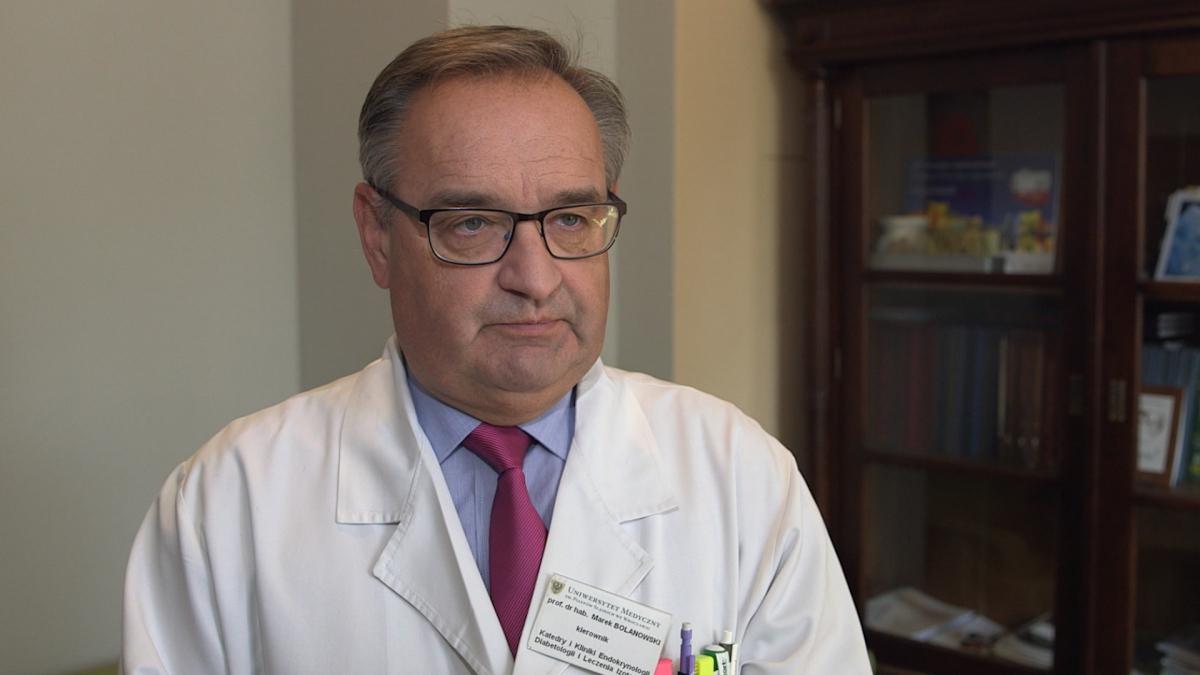"""Akromegalia – o krok od sukcesu w leczeniu """"choroby gigantów"""". Na pomoc czeka jedynie wąska grupa pacjentów. 1"""