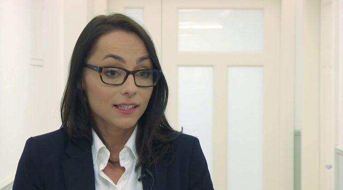 Aleksandra Karteczka, prawnik z kancelarii Zięba&Partners